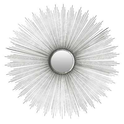 Axton Sunburst Mirror - Wayfair