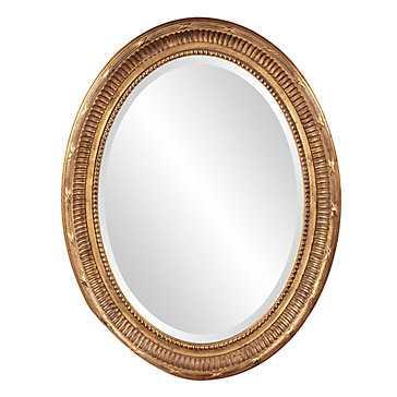 Cambria Mirror - Z Gallerie