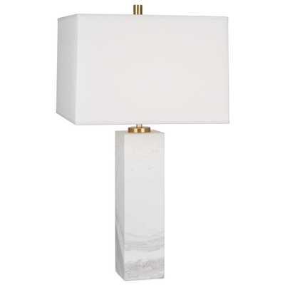 TALL CANAAN TABLE LAMP - Jonathan Adler