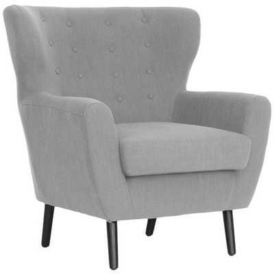 Baxton Studio Arm Chair - AllModern