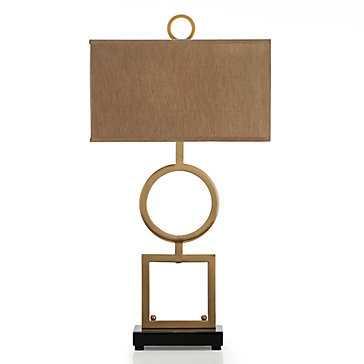 Radius Table Lamp - Z Gallerie