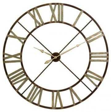 Edward Wall Clock - Home Decorators