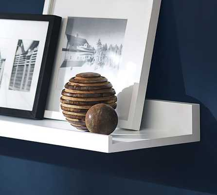Holman Ledge - 4' - Pottery Barn