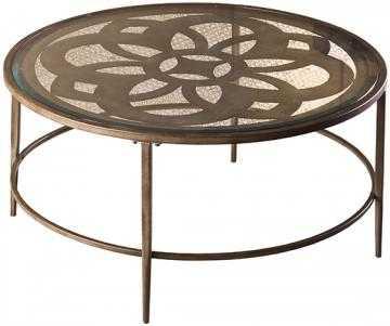 DALLY COFFEE TABLE - Home Decorators