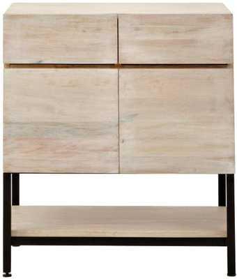 ANJOU FILE CABINET - White Wash - Home Decorators