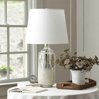 Southport Table Lamp Base - Ballard Designs