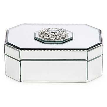 Annabelle Jewelry Box - Z Gallerie