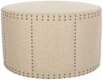 Jasmine Ottoman - Home Decorators
