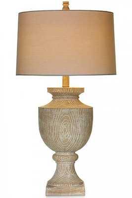 Aline Table Lamp - Home Decorators