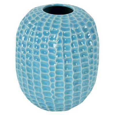 A&B Home Ceramic Vase - 8'' - Target