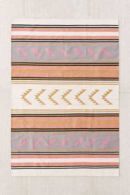 Assembly Home Maude Triangle Woven Rug - 5' x 7' - Urban Outfitters