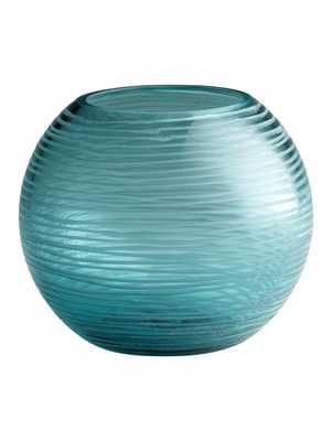 Capri Round Vase - Lulu and Georgia
