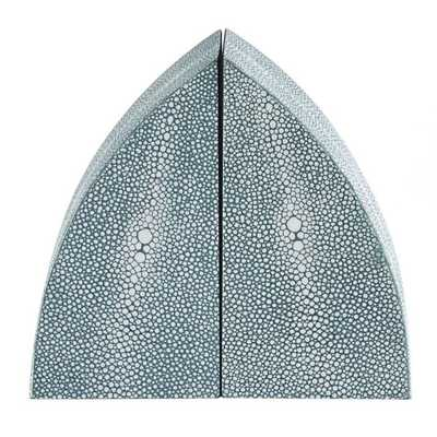 DYER BOOKENDS - Curated Kravet