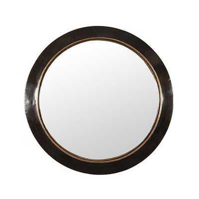 Alastair Convex Mirror - Medium - Ballard Designs