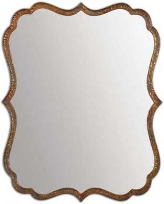 Spadola Mirror - Home Decorators