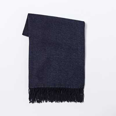 Warmest Throw - West Elm