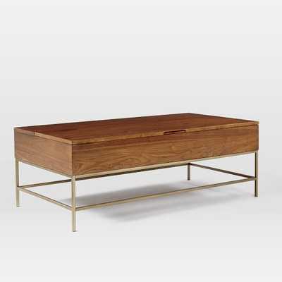 Storage Coffee Table - West Elm