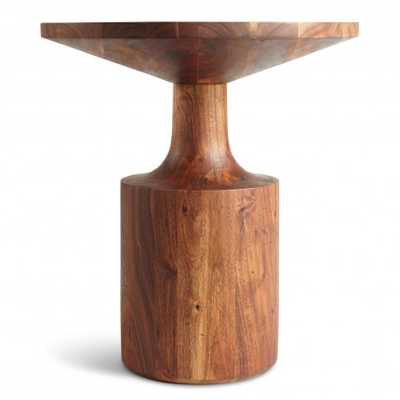 Turn Tall Side Table - BluDot