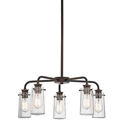 Ellison 5-Light Chandelier - Ballard Designs