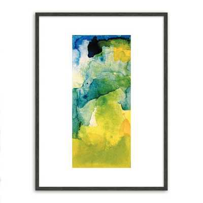 "Minted for west elm - Of Land And Sea II - 30""w x 40""l - Framed - West Elm"