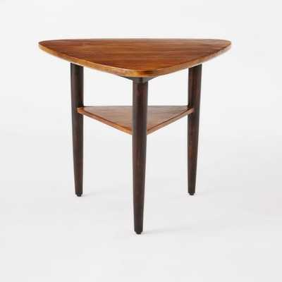 Lars Tri Side Table - West Elm