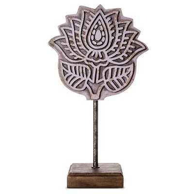"Boho Boutiqueâ""¢ Rose Medallion - Light Purple - Target"