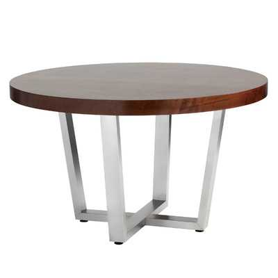 Maupin Dining Table - Wayfair