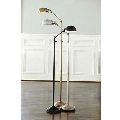 Julian Apothecary Floor Lamp - Ballard Designs
