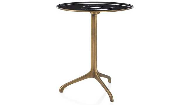 Isobel Accent Table - Crate and Barrel