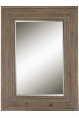 Dawn Wall Mirror - Home Decorators