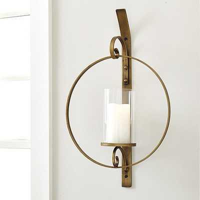 Simona Candle Sconce - Ballard Designs
