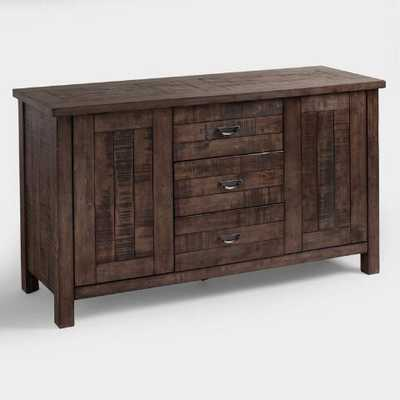 Wood Garner Sideboard - World Market/Cost Plus