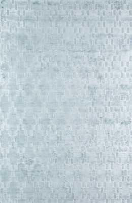 FRE-01 Blue Rug - 8' x 11' - Sera Rugs