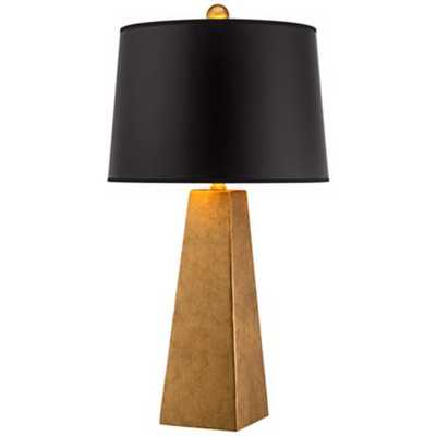 Possini Euro Design Obelisk Table Lamp - Lamps Plus
