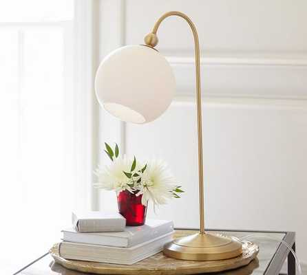 SELITA LAMP - Pottery Barn