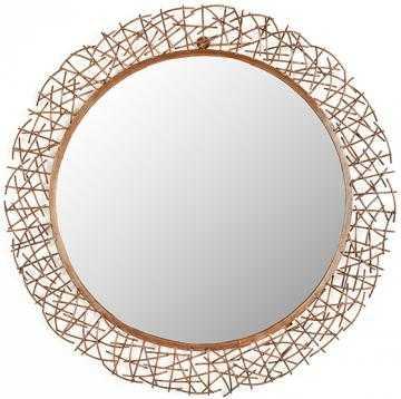 SPRIGS WALL MIRROR - Home Decorators