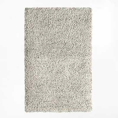 Bello Shag Wool Rug - 8'x10' - West Elm