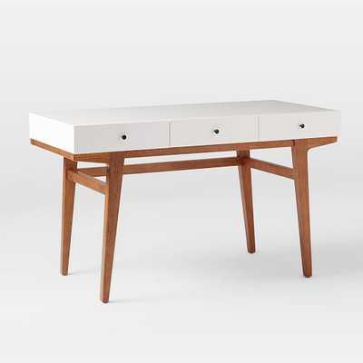 Modern Desk - West Elm