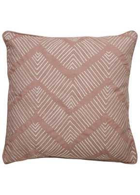 DEK13 Pillow - Dekota - 18x18 - Collective Weavers