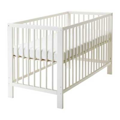 GULLIVER Crib - Ikea
