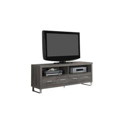 TV Stand - Taupe - AllModern