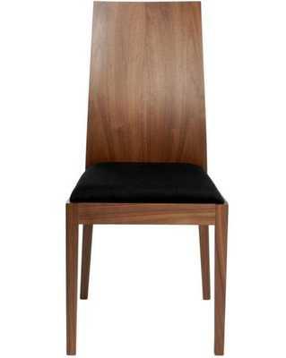 Atwater Side Chair WALNUT - Apt2B