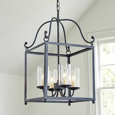 Lincoln 4-Light Pendant - Ballard Designs