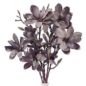 Velvet Magnolia - Set of 3 - Z Gallerie