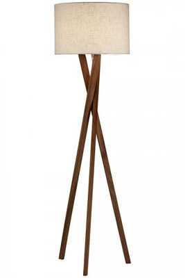 Brooklyn Floor Lamp - Home Decorators