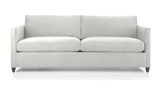 Dryden Sofa - Grey - Crate and Barrel