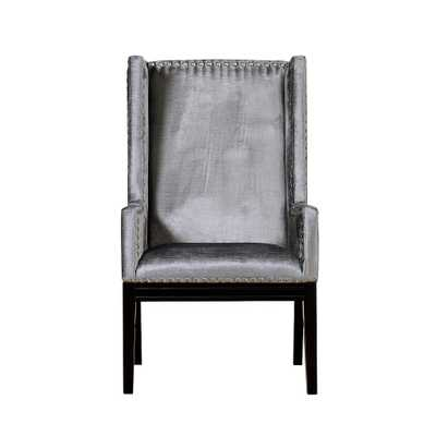 Tennyson Morgan Velvet Chair - Maren Home