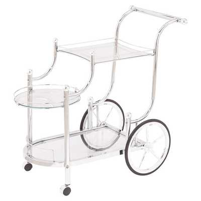 Hardy Serving Cart - Wayfair