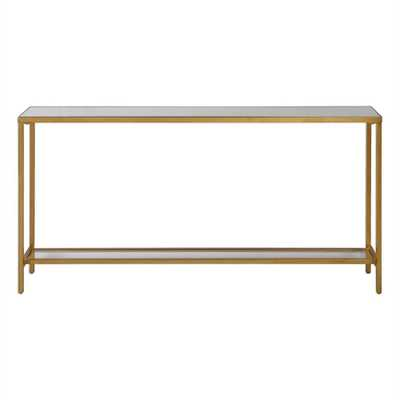 Hayley Console Table - Hudsonhill Foundry