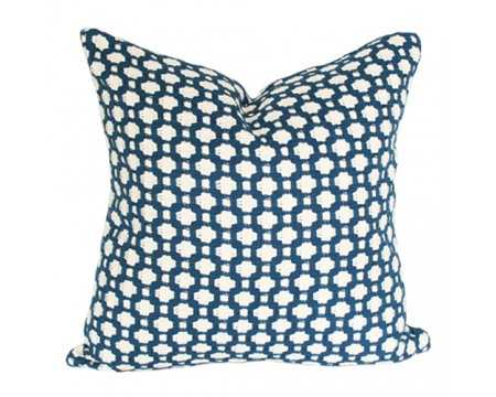 Betwixt Indigo Blue - 18x18 Insert sold separately - Arianna Belle